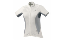 adidas adiStar BodyMapping Jersey Frauen Runwhite